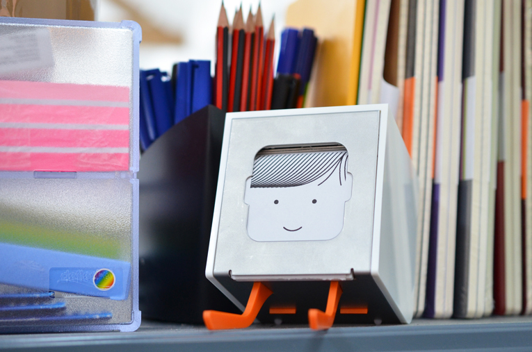 Smiley Little Printer sets out to revive hard copy