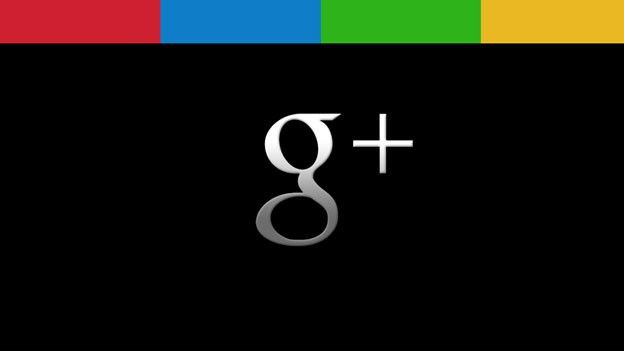 A Minus for Google Plus?